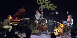BeJazz David Tixier Trio 1 / © foto-