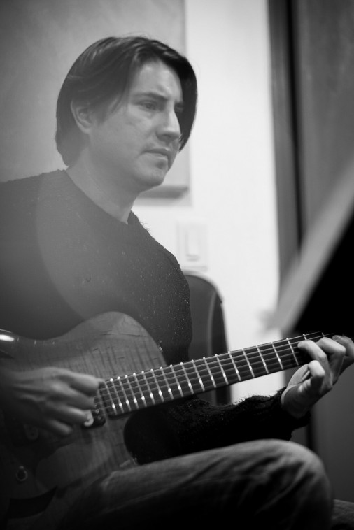 Mike Moreno