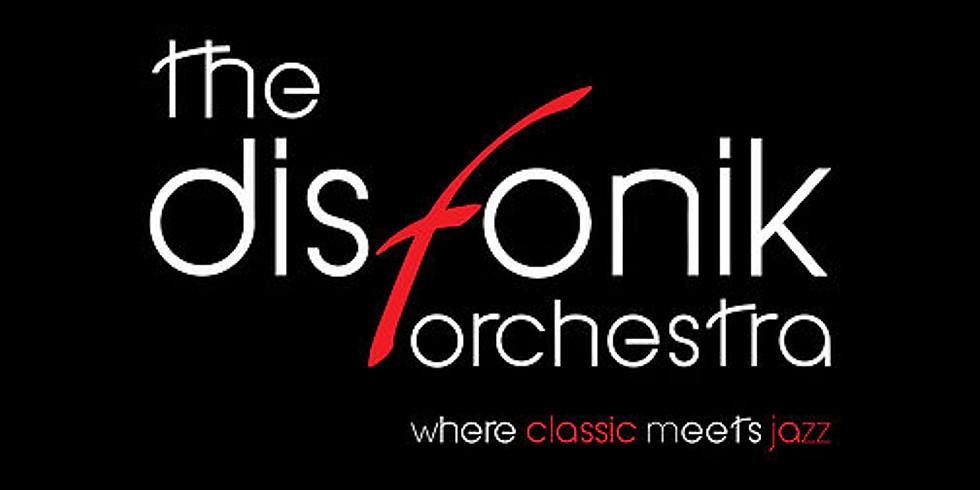 Carlos Mena & Disfonik Orchestra - Seville, SP