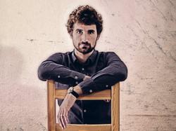 David Tixier Portrait