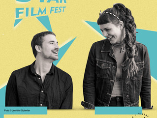 Star Film Fest 2018 is welcoming the Obradovic-Tixier Duo as headliner of their music programming!