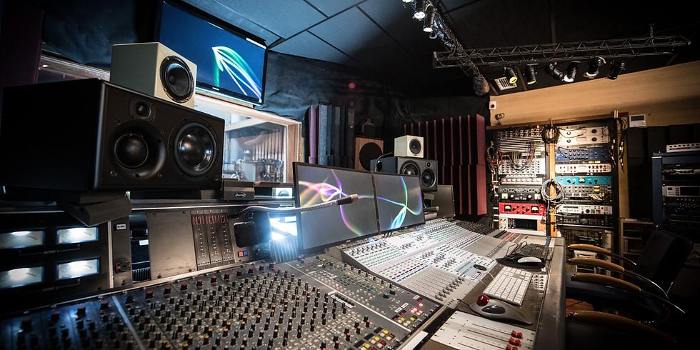 Obradovic-Tixier Duo - Cristal Records Studio Session (Vinyle)
