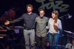 BeJazz David Tixier Trio / © foto-gr