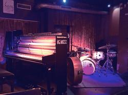 Live at Stuttgart, Kiste Jazz Club