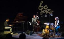 BeJazz David Tixier Trio 2 / © foto-