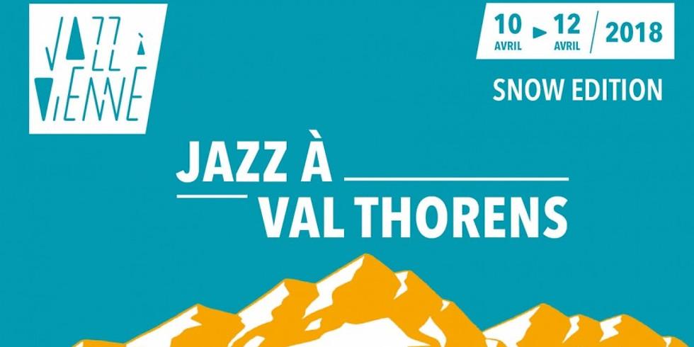 Obradovic-Tixier Duo - Val Thorens, FR
