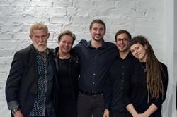 ABpi Team & David Tixier Trio