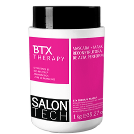Botox Therapy Mácara rconstutora de alta perfomance da Salontech