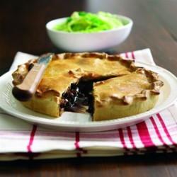 Plate Filler Pie 1