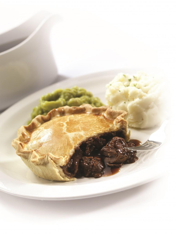 Plate Filler Pie 2