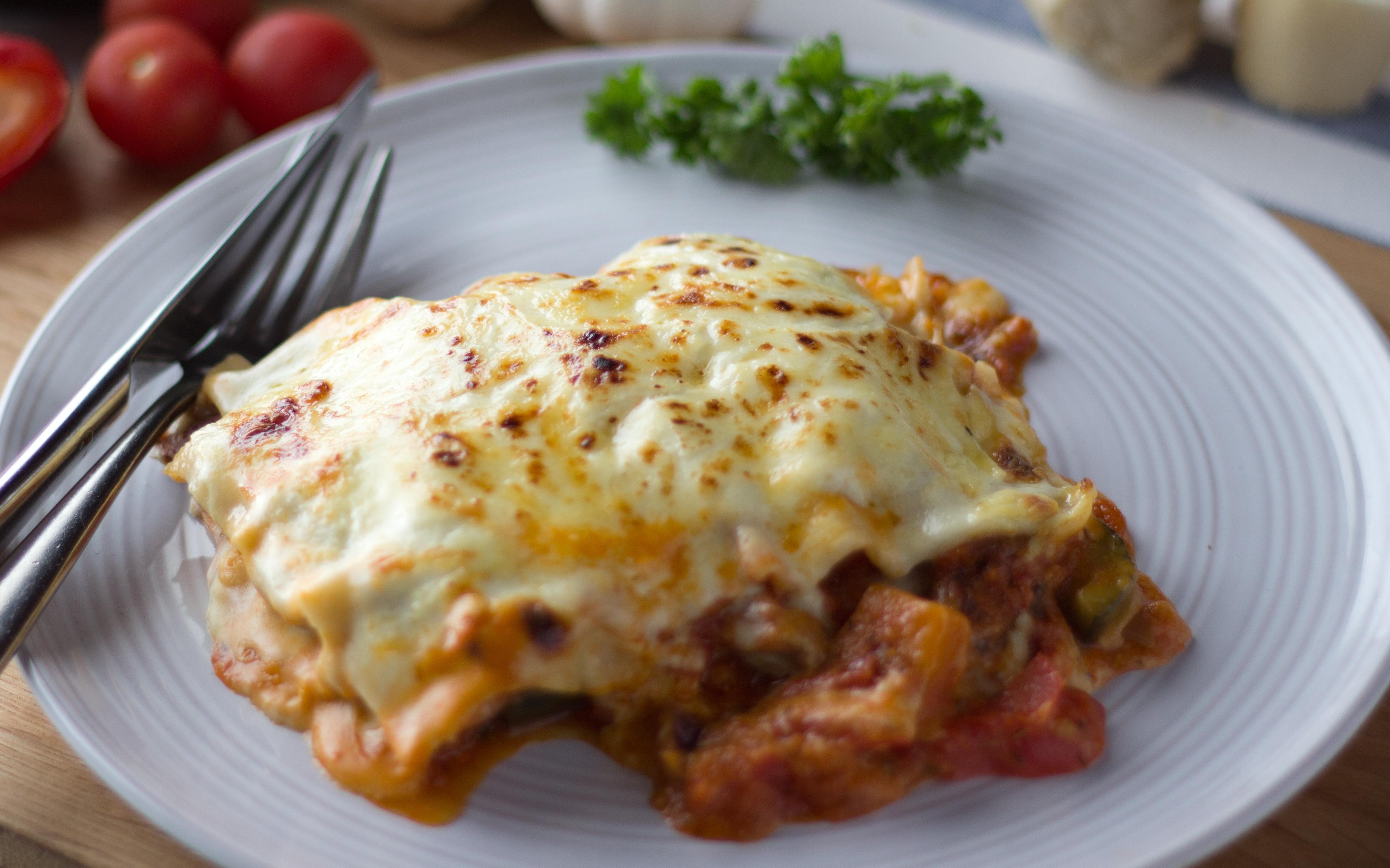 Lasagne Jeeves