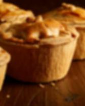 Deep Fill Pies