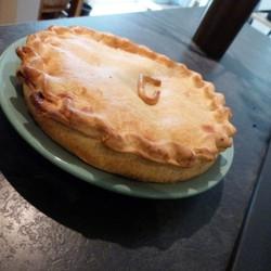 Plate Filler Pie 5