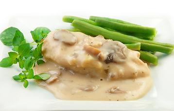 Somerset Chicken