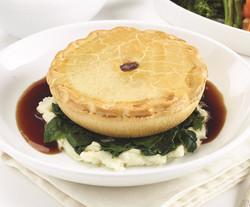 Plate Filler Pie 3