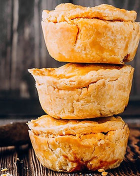 Deep Fill Pie Tower