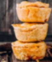 Deep Fill Pie Tower