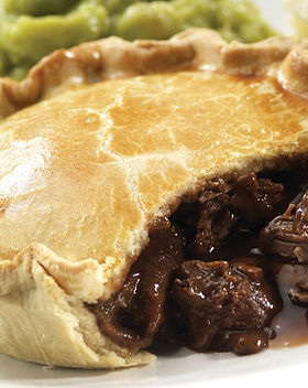 Steak Pie 360g