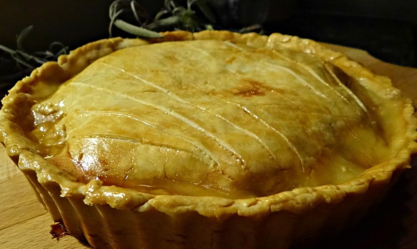360g Pie