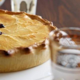 Plate Filler Pie 4