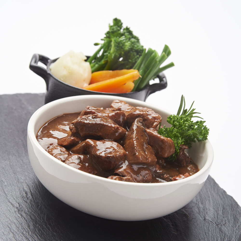 Beef Bourguignon From OJ Site
