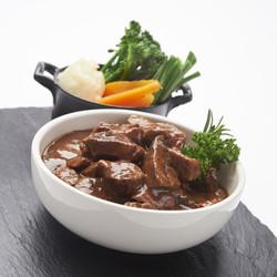 Beef Bourguignon From OJ Site