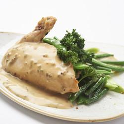 Chicken Triple Mustard From OJ Site