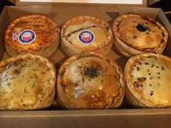 Box Of Pies