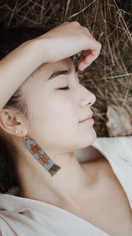 H Earrings    $148.00