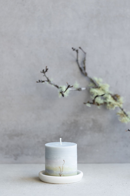 Small Candle Holder
