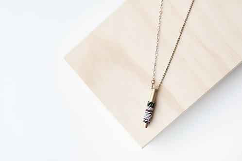 Bar Multi necklace
