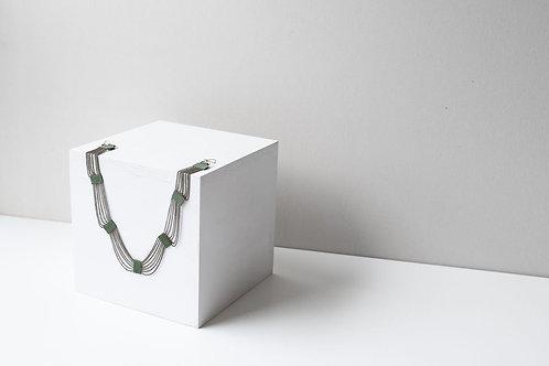 Eternity necklaces (wholesale)