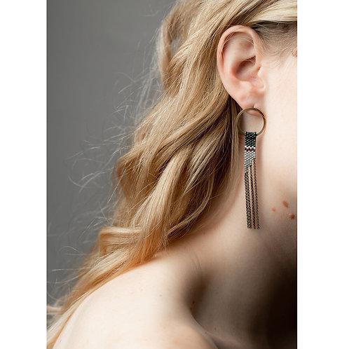 Avant Multi earrings