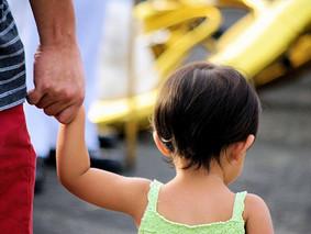 Negotiating Child Custody & Child Support
