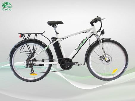 E-Bike Education
