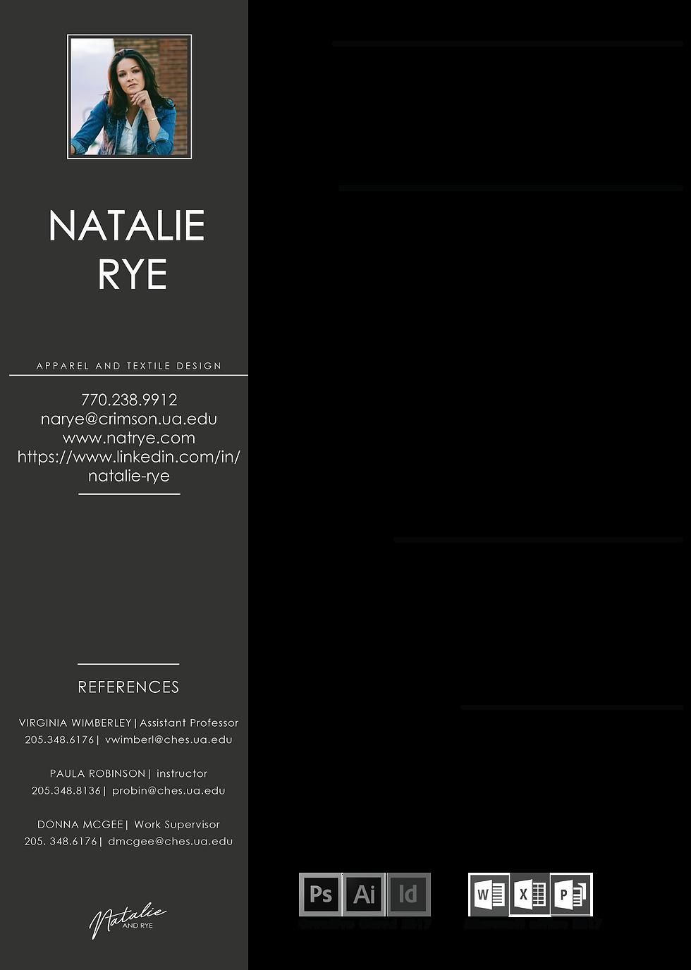 mysite | RESUME