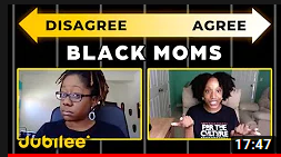 Do All Black Moms Think The Same