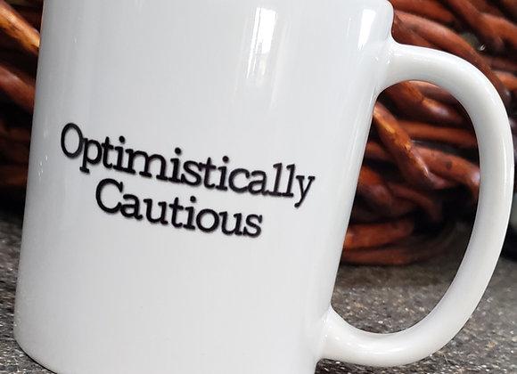 Optimistically Cautious