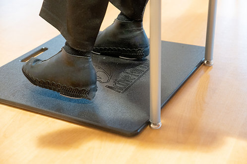 Tap Shoe Cover
