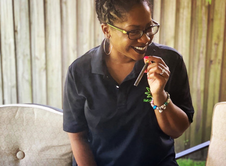 Women & Weed: A Candid Conversation Part 3 – We have the final say