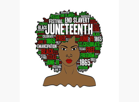 Juneteenth – A Freedom Celebration