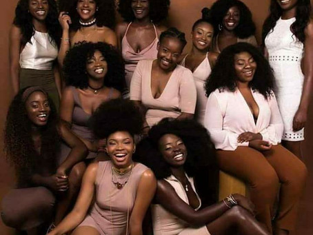 "Black Women: Top 5 things we shouldn't be ""fake"" caring about…"