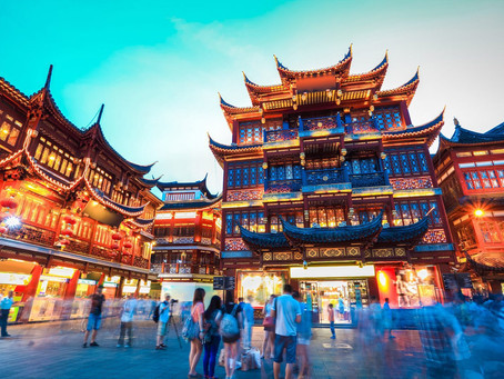 A Bumpy Ride: China's Travel Industry Recovery
