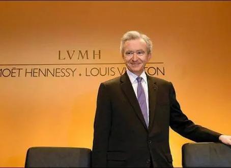 LVMH总裁重返首富榜,他看中了哪个酒店?