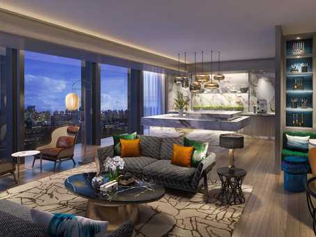 The Property Hunt: Our Team's Top Picks to Visit in 2021