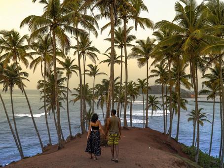Escaping the Routine: Your Dream Home Mirissa, Sri Lanka
