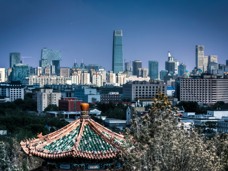 Waking Up: China's Hospitality Transactions On The Rise