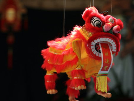 The Reverse of Fortunes: The Covid-Adjusted Tale of Chinese New Year Spending