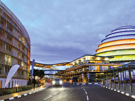 Building Human Capital in Tourism: Rwanda's Road to Excellence in Hospitality Services