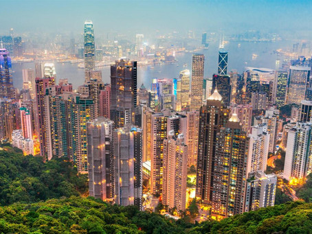 Befuddled: Does Hong Kong Tourism Need Restructuring?